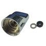 Immagine di Ricambio pomello deviatore per rubinetteria Zucchetti R98541