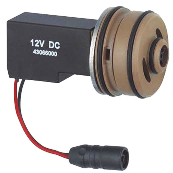 Immagine di Ricambio elettrovalvola per rubinetto elettronico Grohe 43066000