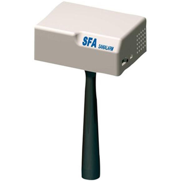 Immagine di Ricambio allarme sonoro per Sanialarm SFA SALARM