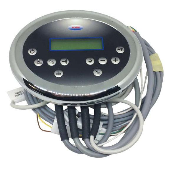 Picture of Ricambio tastiera per vasca doccia Grandform 7845201