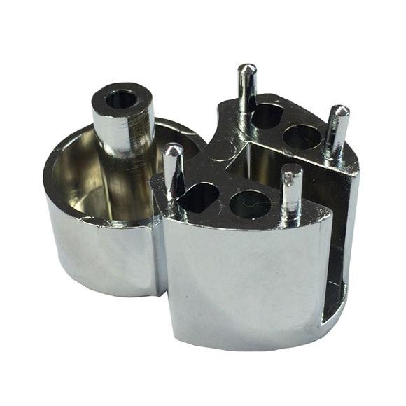 Picture of Ricambio tappo cerniera per fisso superiore box doccia Titan 30T83CR