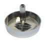 Picture of Ricambio manopola apertura chiusura tappo vasca Mamoli V01203600001