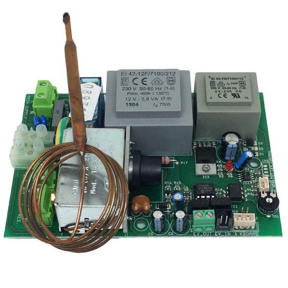 Picture of Ricambio centralina scheda elettronica per doccia Grandform STRONG03