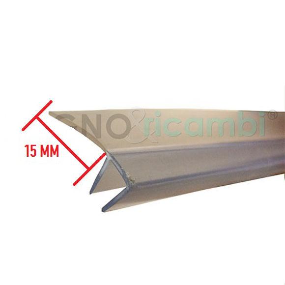 Immagine di Ricambio guarnizione verticale per box doccia Evo  Grandform SV204