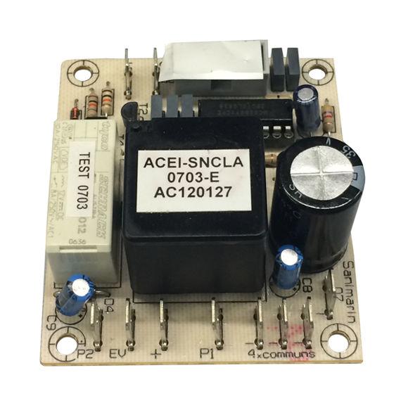 Immagine di Ricambio carta elettronica per Sanimarin con attacco Lavabo AC120127