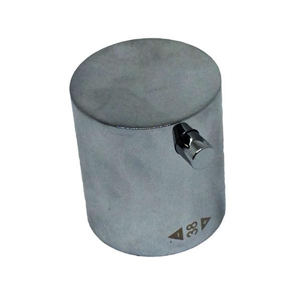 Picture of Ricambio maniglia graduata termostatica per rubinetteria ISY Zucchetti R97427