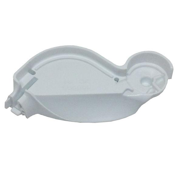 Immagine di Ricambio cerniera bianca per vasca Teuco 81509501
