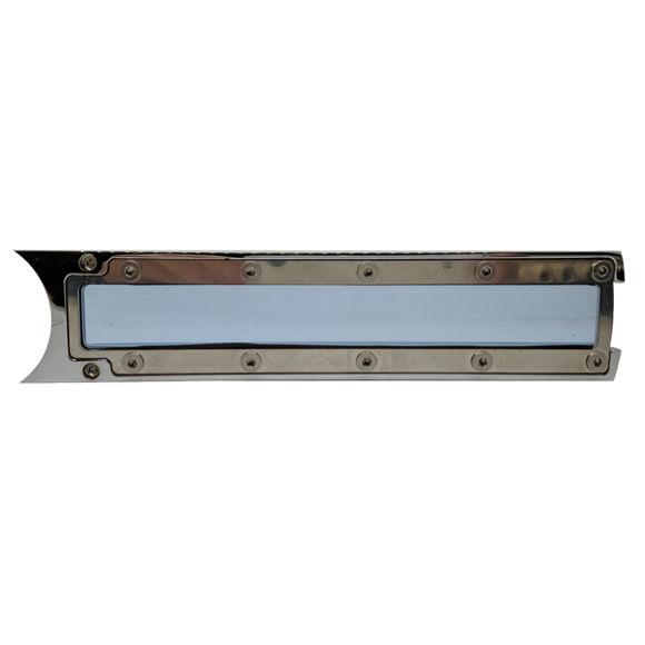 Immagine di Ricambio canna di erogazione in vetro per miscelatore Gessi R2062