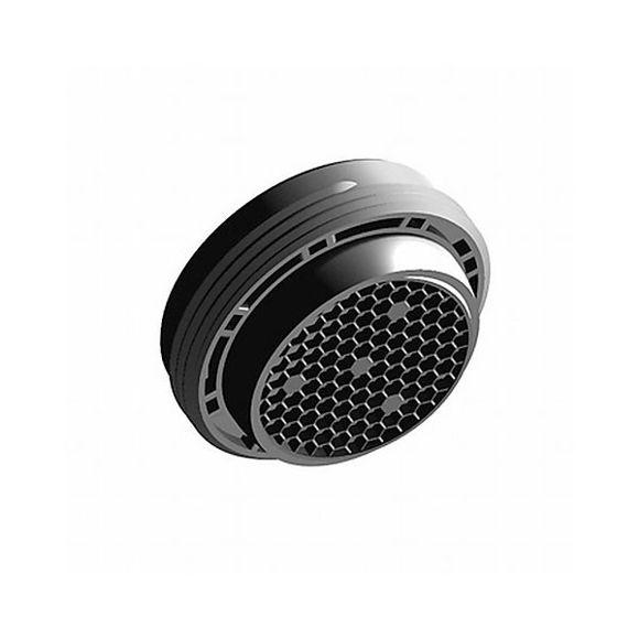 Immagine di Ricambio tango aereatore lavabo/bidet m24 x 1 con chiave Zazzeri 4400-0300-A00-0000