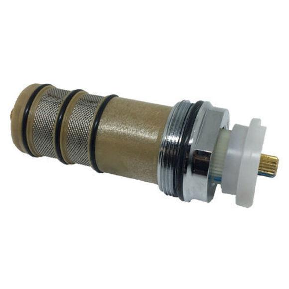 Immagine di Ricambio cartuccia termostatica per gruppo termostatico light quadro Zazzeri 2900-TM06-A00-0000