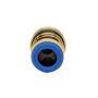 Immagine di Ricambio vitone ceramico 90° per gruppo termostatico light Zazzeri 2900-VT24-A00-0000