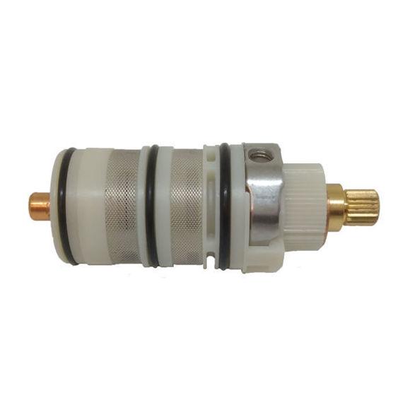 Picture of Ricambio cartuccia termostatica per incasso doccia Newform 25927.00.000