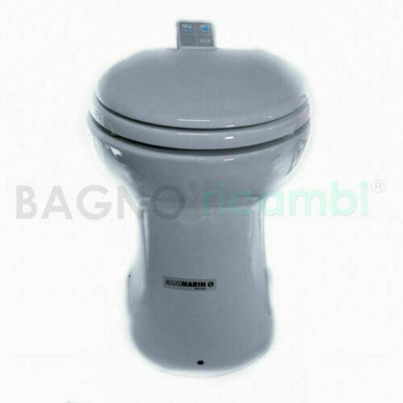 Picture of Sanimarin 35 WC elettrico automatico marino per imbarcazioni 24V
