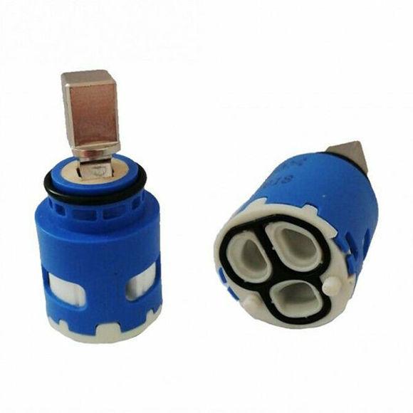 Immagine di Ricambio cartuccia senza distributore per rubinetteria Raf X944
