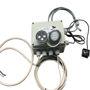 Immagine di Ricambio kit completo idro blower cromoterapia con display a membrana CROM7455