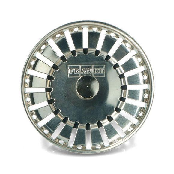 Picture of Ricambio tappo filtro per lavello Franke 133.0042.853