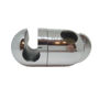 Picture of Ricambio supporto cursore doccia cromato Teuco 81065430