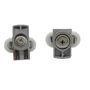 Picture of Ricambio coppia rotelle inferiore e superiore Value 50-358
