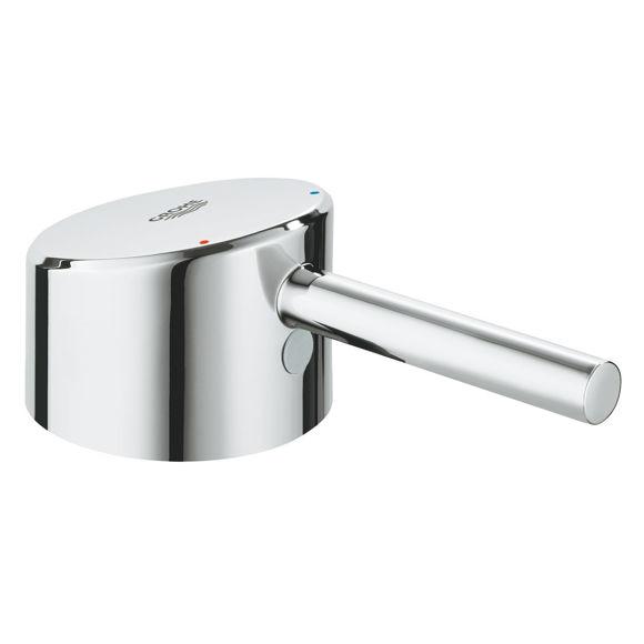 Immagine di Ricambio leva Grohe per lavabo bidet e gruppi incasso Concetto nuovo modello 46756000