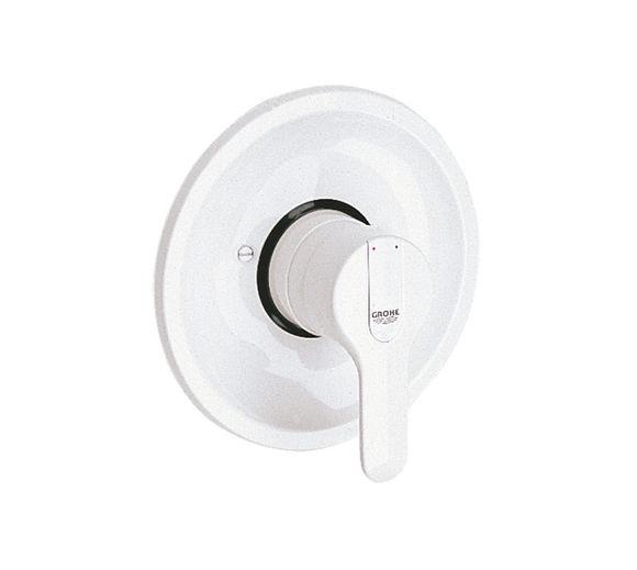 Immagine di EURODISC 19515L00 miscelatore monocomando doccia Grohe