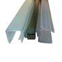 Immagine di Ricambio coppia guarnizioni magnetiche ad angolo per filodoccia Megius ARF0008
