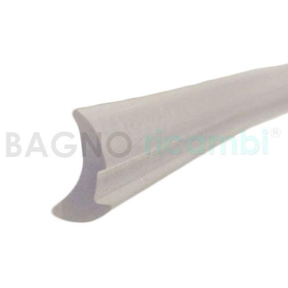 Picture of Ricambio guarnizione perimetrale ferma vetro per filodoccia Megius ARF0012