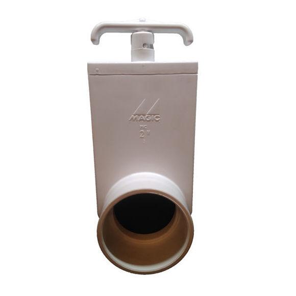 Picture of Ricambio chiave d'arresto saracinesca per vasca idromassaggio Teuco 810048301
