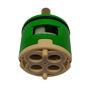 Picture of Ricambio cartuccia deviatrice senza distributore diametro 35 per miscelatore Fima Carlo Frattini F2629