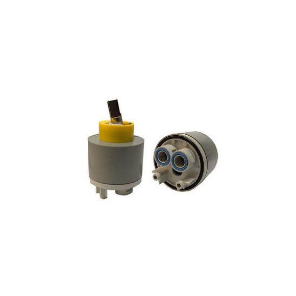 Immagine di Ricambio cartuccia con distributore temperatura diametro 45 Nobili RCR418