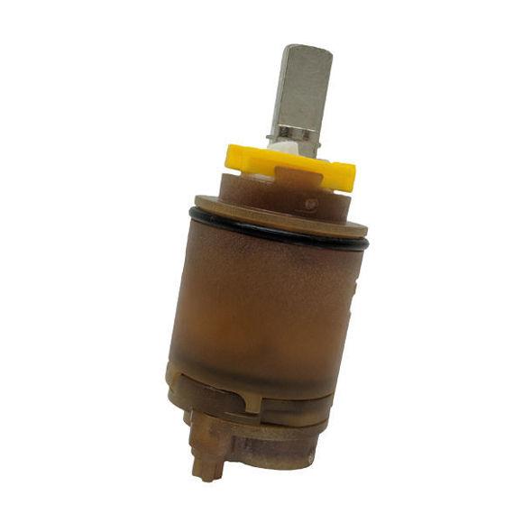 Immagine di Ricambio cartuccia con distributore diametro 28 Nobili RCR280/D