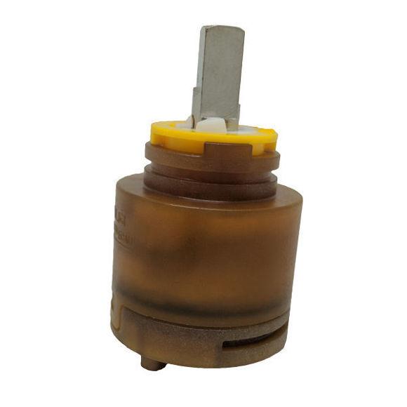 Picture of Ricambio cartuccia con fondo diametro 35 Nobili RCR350