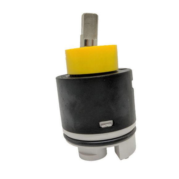 Immagine di Ricambio cartuccia con distributore diametro 40 Nobili RCR438