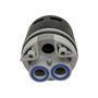 Picture of Ricambio cartuccia con distributore diametro 40 Nobili RCR438