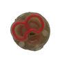Picture of Ricambio cartuccia asta dritta con oring per miscelatore Zazzeri 2900-1035-A00-0000