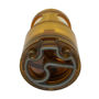 Picture of Ricambio cartuccia assiale diametro 35 con chiave Nobili RCR46000/N