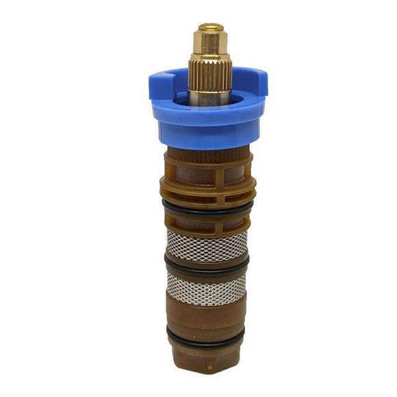 Immagine di Ricambio cartuccia termostatica per miscelatore corpo freddo Nobili RCR201/56A