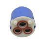 Picture of Ricambio cartuccia ceramica diametro 35 IB Rubinetterie AQ0004095