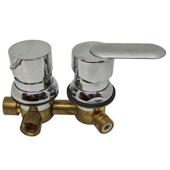 Picture of Ricambio rubinetteria termostatica 3 vie Grandform RUB3VAS