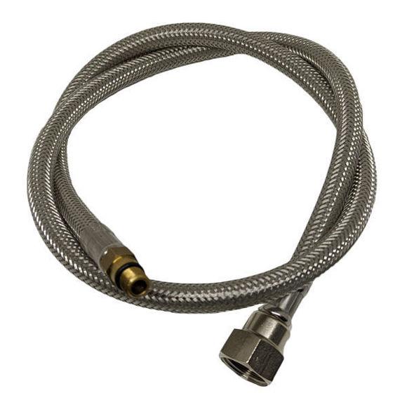 Picture of Ricambio  flessibile inox per miscelatore Franke 133.0164.582
