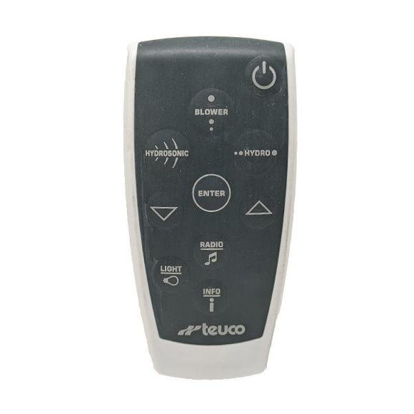 Picture of Ricambio telecomando senza riscaldatore per vasca Teuco 81000974002