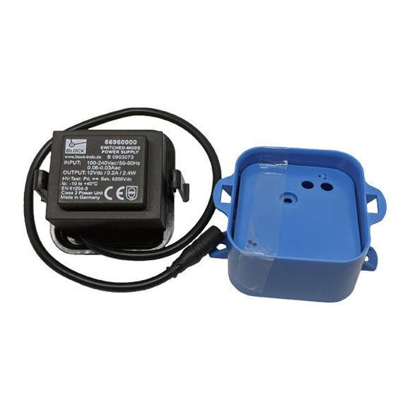 Picture of Ricambio alimentatore per elettronica cassetta ad incasso Grohe 66960000