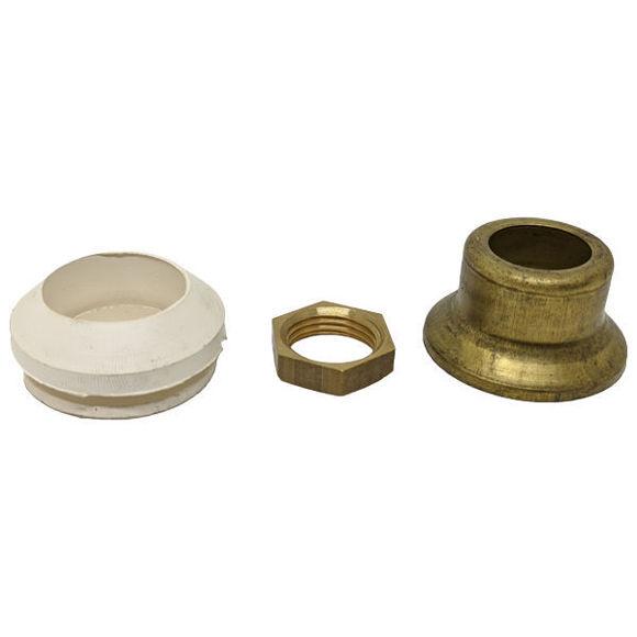 Picture of Ricambio serie guarnizioni per rubinetteria serie Roma 3600 a tre fori Stella CP011-450B