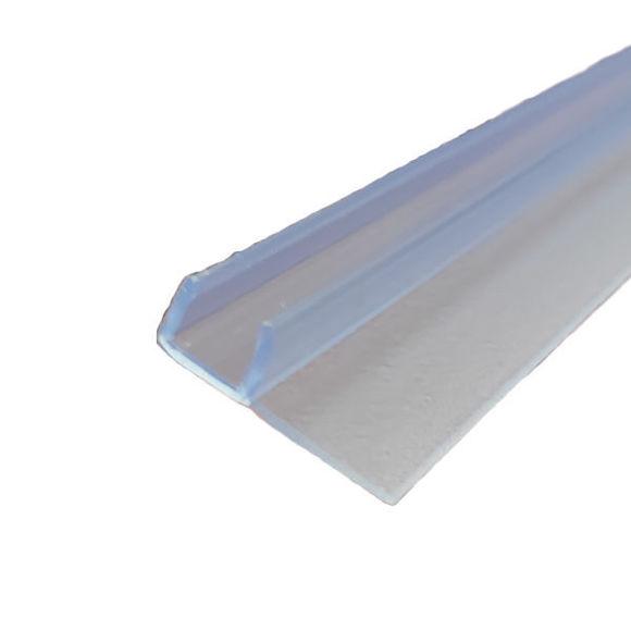Immagine di Ricambio guarnizione verticale con aletta laterale per box doccia Titan 31G143TR01