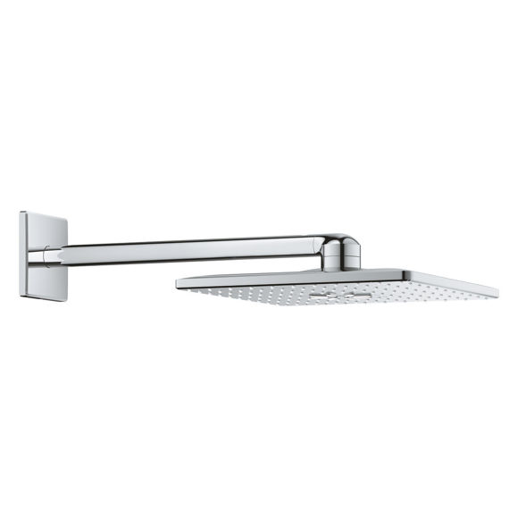 Picture of GROHE RAINSHOWER SMARTACTIVE 310 CUBE SET SOFFIONE DOCCIA 26479000