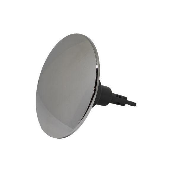 Picture of Ricambio tappo dm.72 mm modello Skip-up cromo abs BluBleu X10921250002