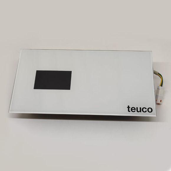 Picture of Ricambio pannello di comando per sauna finlandese in legno Teuco 810205364