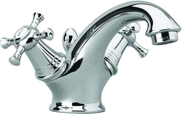 Immagine di rubinetto lavabo monoforo Ideal Standard Reflection B9653AA