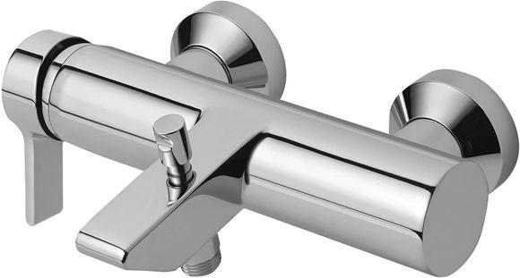 Immagine di Ideal Standard Active Miscelatore esterno per vasca doccia B8071AA