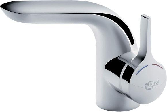 Immagine di Ideal Standard Melange Miscelatore monocomando per lavabo A4260AA