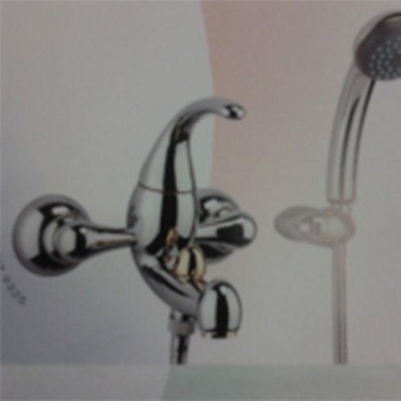 Immagine di Miscelatore esterno per vasca Diverso Exclusive cromato art 9325